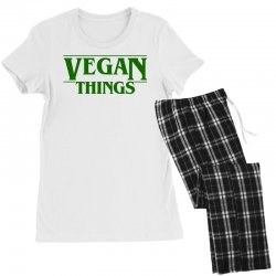 vegan things for light Women's Pajamas Set | Artistshot