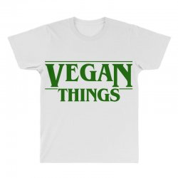 vegan things for light All Over Men's T-shirt | Artistshot