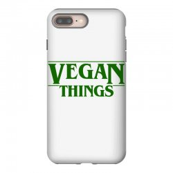 vegan things for light iPhone 8 Plus Case | Artistshot