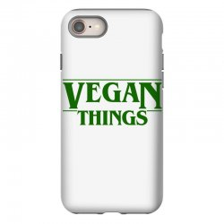 vegan things for light iPhone 8 Case | Artistshot