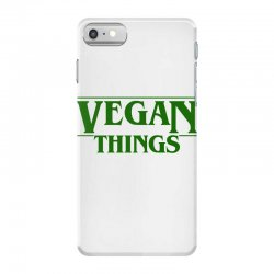 vegan things for light iPhone 7 Case | Artistshot