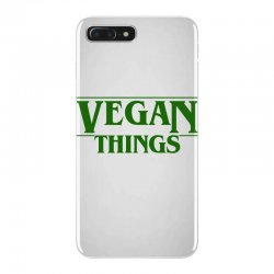 vegan things for light iPhone 7 Plus Case | Artistshot