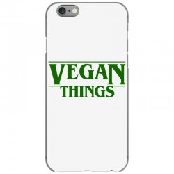 vegan things for light iPhone 6/6s Case | Artistshot
