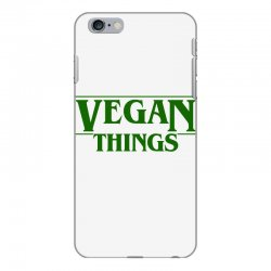 vegan things for light iPhone 6 Plus/6s Plus Case | Artistshot