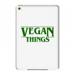 vegan things for light iPad Mini 4 Case | Artistshot