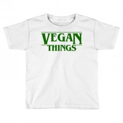 vegan things for light Toddler T-shirt | Artistshot