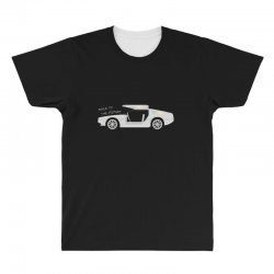 back to the future All Over Men's T-shirt | Artistshot