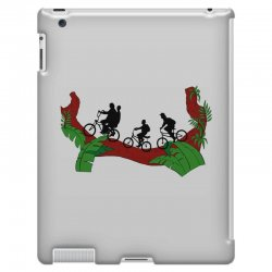 stranger matata iPad 3 and 4 Case | Artistshot