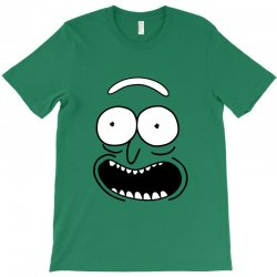 rick and morty pickle T-Shirt | Artistshot