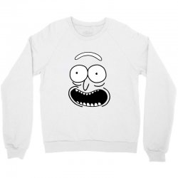 rick and morty pickle Crewneck Sweatshirt | Artistshot