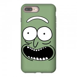 rick and morty pickle iPhone 8 Plus Case | Artistshot
