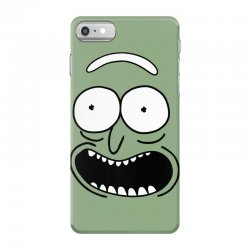 rick and morty pickle iPhone 7 Case | Artistshot