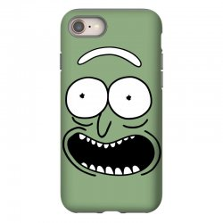 rick and morty pickle iPhone 8 Case | Artistshot