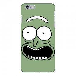 rick and morty pickle iPhone 6 Plus/6s Plus Case | Artistshot