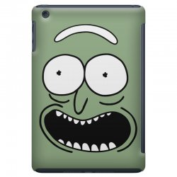 rick and morty pickle iPad Mini Case | Artistshot