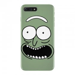 rick and morty pickle iPhone 7 Plus Case | Artistshot