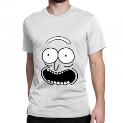rick and morty pickle Classic T-shirt | Artistshot