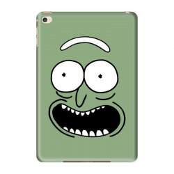 rick and morty pickle iPad Mini 4 Case | Artistshot