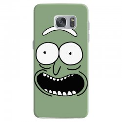 rick and morty pickle Samsung Galaxy S7 Case | Artistshot