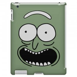 rick and morty pickle iPad 3 and 4 Case | Artistshot