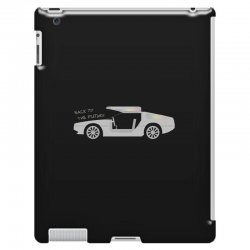 back to the future iPad 3 and 4 Case | Artistshot