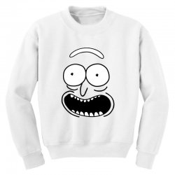rick and morty pickle Youth Sweatshirt | Artistshot