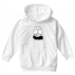 rick and morty pickle Youth Hoodie | Artistshot