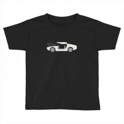 back to the future Toddler T-shirt | Artistshot