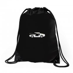 back to the future Drawstring Bags | Artistshot
