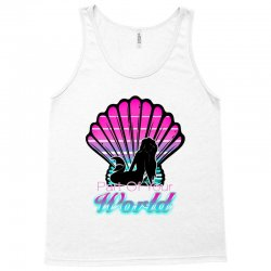 part of your world Tank Top | Artistshot