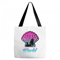 part of your world Tote Bags | Artistshot