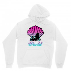part of your world Unisex Hoodie | Artistshot