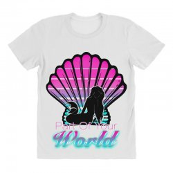 part of your world All Over Women's T-shirt | Artistshot
