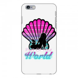 part of your world iPhone 6 Plus/6s Plus Case | Artistshot