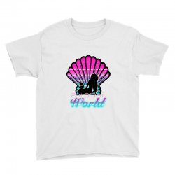 part of your world Youth Tee | Artistshot