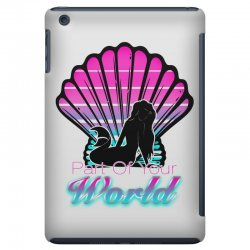 part of your world iPad Mini Case | Artistshot