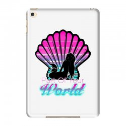 part of your world iPad Mini 4 Case | Artistshot