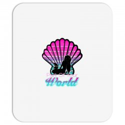 part of your world Mousepad | Artistshot