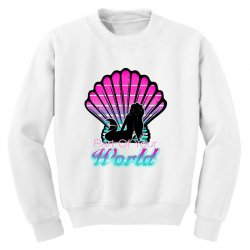 part of your world Youth Sweatshirt | Artistshot