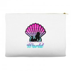 part of your world Accessory Pouches | Artistshot