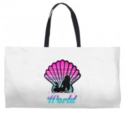 part of your world Weekender Totes | Artistshot