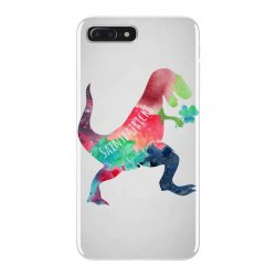 saint patricks t rex iPhone 7 Plus Case | Artistshot