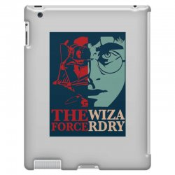 harry potter and star wars iPad 3 and 4 Case | Artistshot