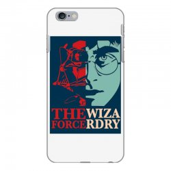 harry potter and star wars iPhone 6 Plus/6s Plus Case | Artistshot