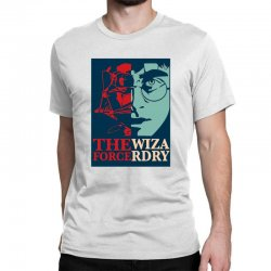 harry potter and star wars Classic T-shirt | Artistshot