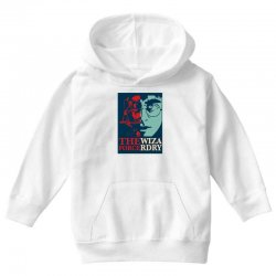 harry potter and star wars Youth Hoodie | Artistshot
