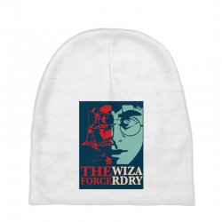 harry potter and star wars Baby Beanies | Artistshot