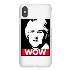 owen wilson wow iPhoneX Case | Artistshot