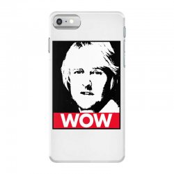 owen wilson wow iPhone 7 Case | Artistshot