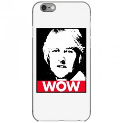owen wilson wow iPhone 6/6s Case | Artistshot